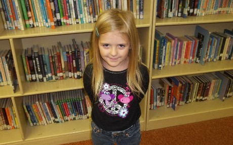 September Star Student of the Month