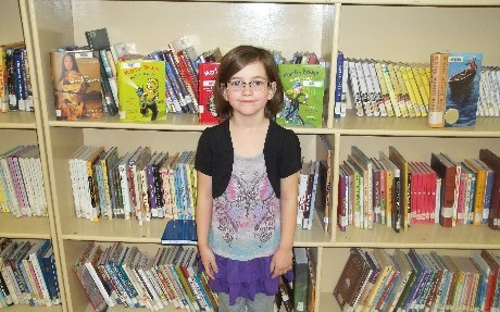 November Star Student of the Month